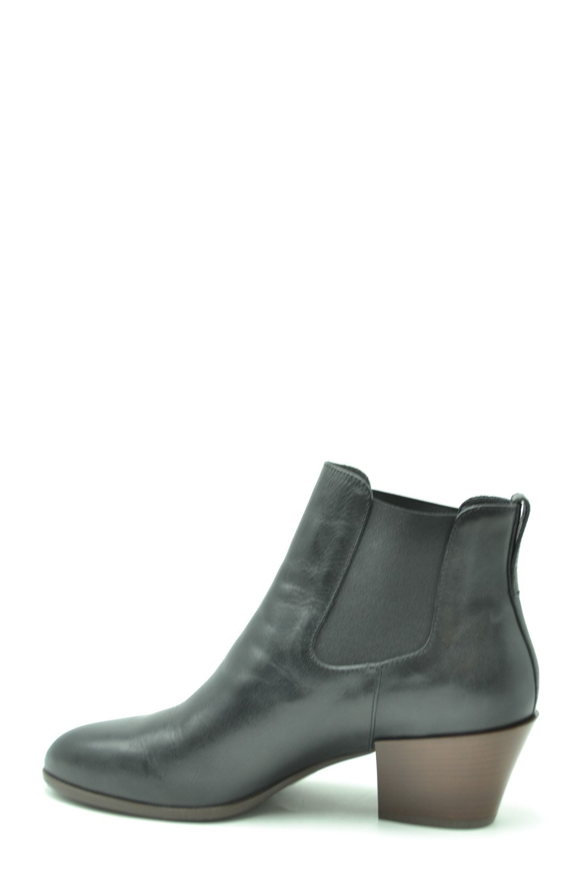 Shoes Hogan-Women's Fashion - Women's Shoes - Women's Boots-Product Details Terms: New With LabelMain Color: BlackType Of Accessory: BootsSeason: Fall / WinterMade In: ItalyGender: WomanHeel'S Height: 5Size: EuComposition: Leather 100%Year: 2020Manufacturer Part Number: Hxw4740W890Lehb999-Keyomi-Sook