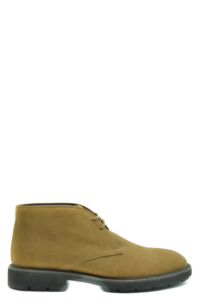 Shoes Tod'S-Men's Fashion - Men's Shoes - Men's Boots-6-Product Details Manufacturer Part Number: Xxm46A00D80Hsec801Year: 2020Composition: Chamois 100%Size: UkGender: ManMade In: ItalySeason: Fall / WinterType Of Accessory: BootsMain Color: MarrónTerms: New With Label-Keyomi-Sook