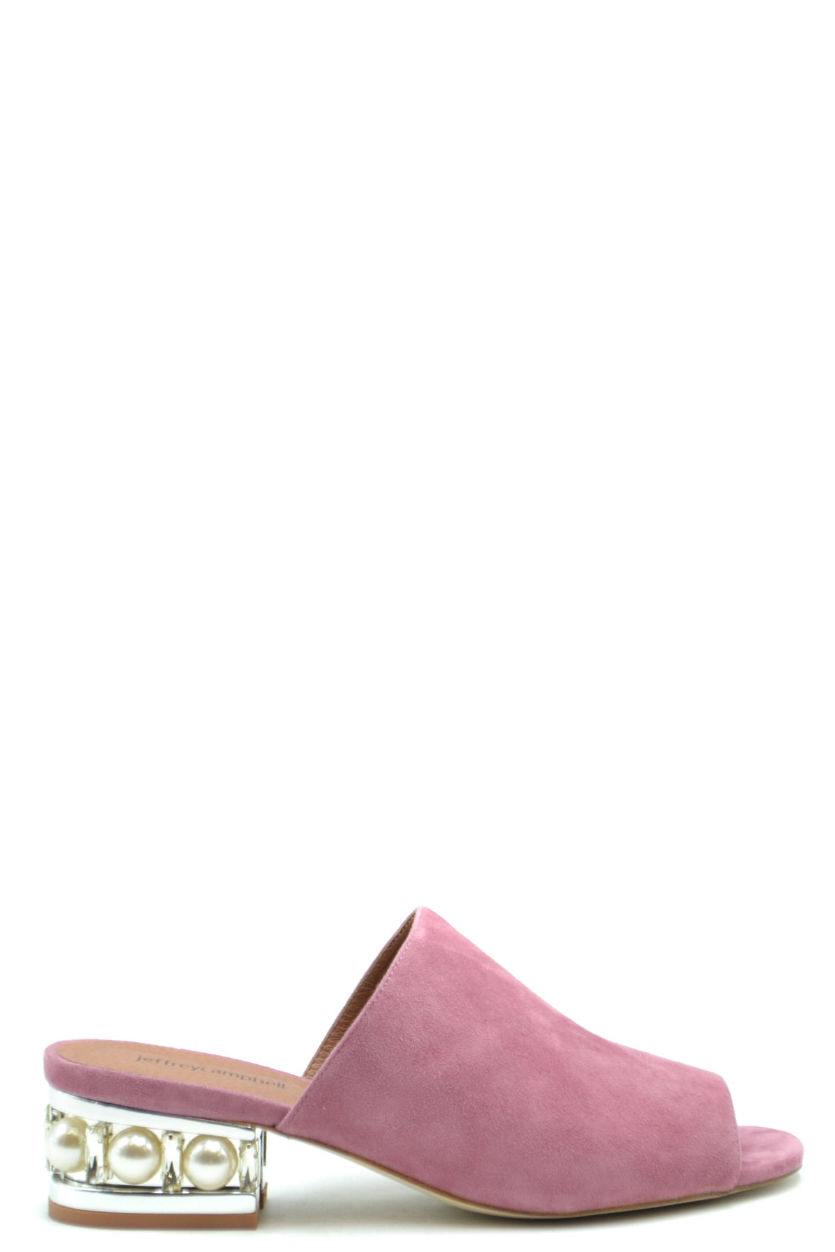 Shoes Jeffrey Campbell-Sandals - WOMAN-36-Product Details Type Of Accessory: ShoesTerms: New With LabelHeel'S Height: 4.5 CmMain Color: PinkGender: WomanMade In: ChinaManufacturer Part Number: Arcita-MpsSize: EuYear: 2018Season: Spring / SummerComposition: Chamois 100%-Keyomi-Sook