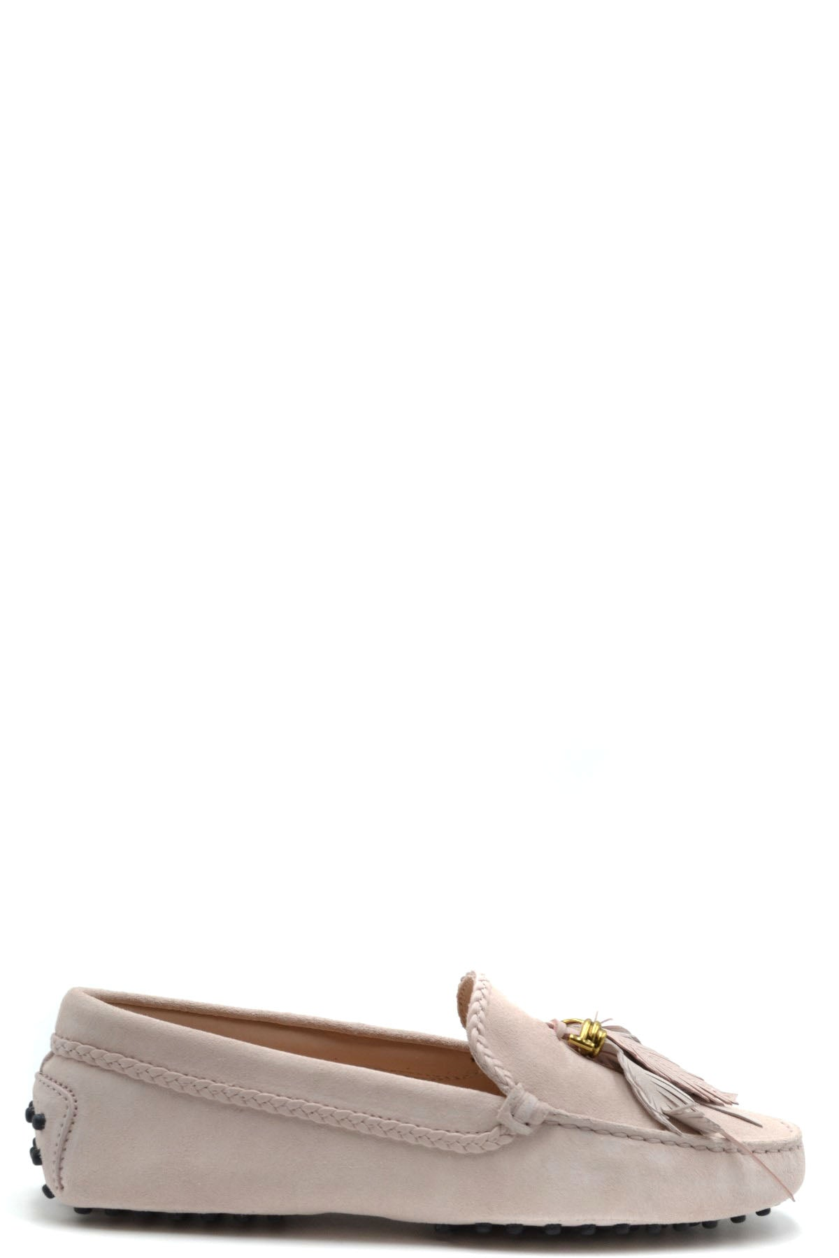 Shoes Tod'S-36-Product Details Type Of Accessory: ShoesTerms: New With LabelYear: 2019Main Color: Antique PinkGender: WomanMade In: ItalyManufacturer Part Number: Xxw00G0Ar80Ckom025Size: EuSeason: Spring / SummerComposition: Chamois 100%-Keyomi-Sook