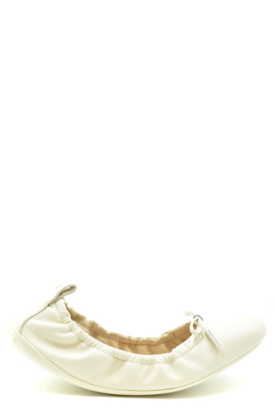 Shoes Tod'S-Women's Fashion - Women's Shoes - Women's Flats-36-Product Details Terms: New With LabelMain Color: WhiteType Of Accessory: ShoesSeason: Spring / SummerMade In: ItalyGender: WomanSize: EuComposition: Leather 100%Year: 2020Manufacturer Part Number: Xxw12C0Cj10Somc016-Keyomi-Sook