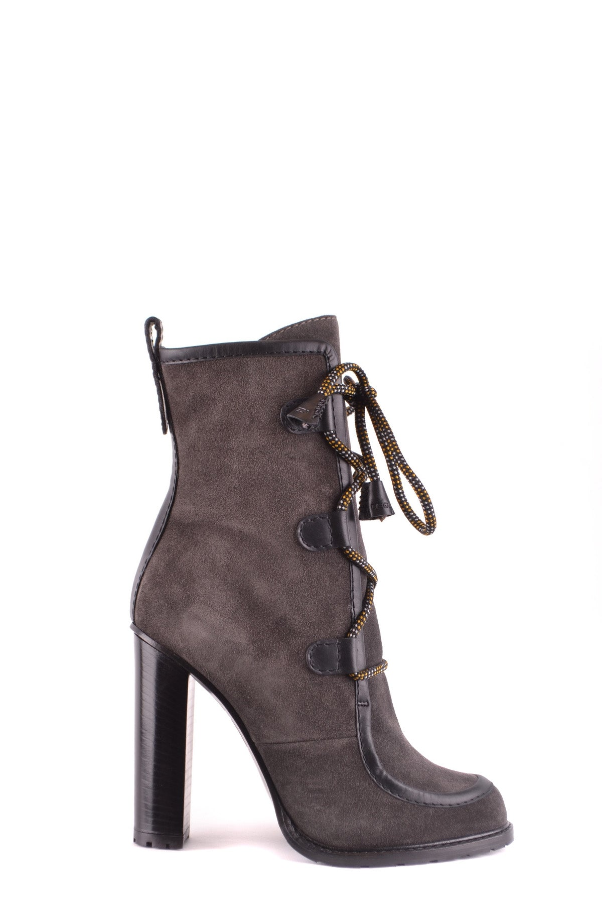 Shoes Dsquared-Bootie - WOMAN-37-Product Details Type Of Accessory: ShoesTerms: New With LabelYear: 2017Main Color: TurtledoveGender: WomanMade In: ItalySize: EuSeason: Fall / WinterComposition: Chamois 100%-Keyomi-Sook