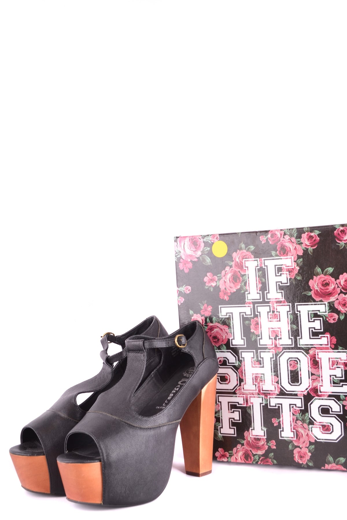 Shoes Jc Play By Jeffrey Campbell-Sandals - WOMAN-Product Details Type Of Accessory: ShoesTerms: New With LabelHeel'S Height: 13Main Color: BlackGender: WomanMade In: ItalyYear: 2017Season: Spring / SummerComposition: Leather 100%-Keyomi-Sook