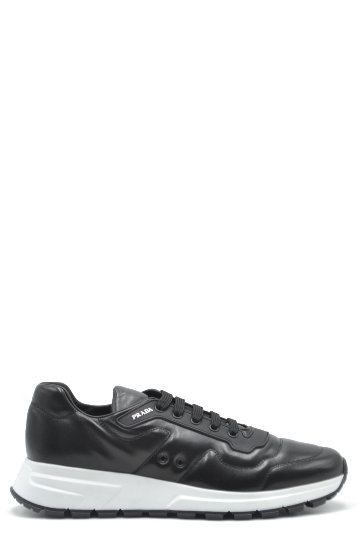 Shoes Prada-Sports & Entertainment - Sneakers-7-Product Details Terms: New With LabelMain Color: BlackType Of Accessory: ShoesSeason: Fall / WinterMade In: ItalyGender: ManSize: UkComposition: Leather 100%Year: 2020Manufacturer Part Number: 4E3433 072 F0967-Keyomi-Sook