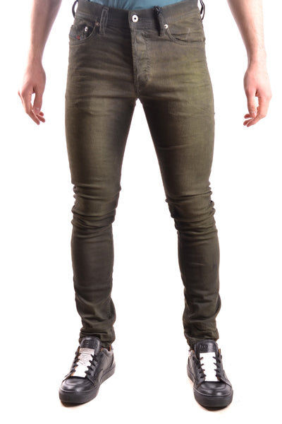 Jeans Diesel-Jeans - MAN-29-Product Details Terms: New With LabelYear: 2017Main Color: GreenGender: ManMade In: ItalySize: UsSeason: Fall / WinterClothing Type: JeansComposition: Cotton 98%, Elastane 2%-Keyomi-Sook