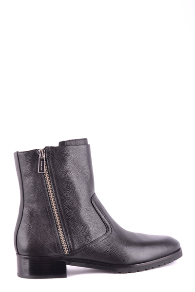 Shoes Michael Kors-root - Women - Shoes - Booties-36-Product Details Year: 2017Composition: Leather 100%Size: EuMade In: ChinaSeason: Fall / WinterType Of Accessory: BootsMain Color: BlackTerms: New With LabelGender: Woman-Keyomi-Sook