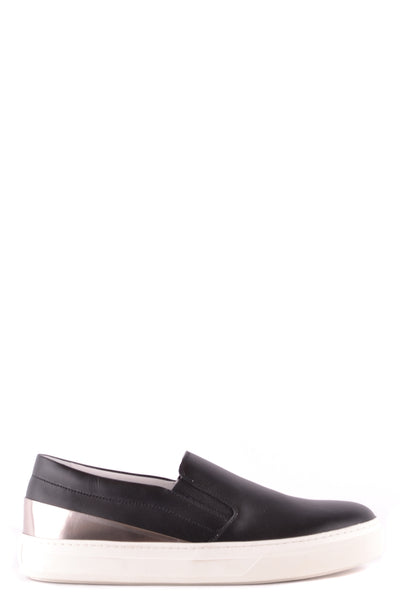 Shoes Tod'S-Moccasins - WOMAN-38.5-Product Details Type Of Accessory: ShoesSeason: Spring / SummerTerms: New With LabelMain Color: BlackGender: WomanMade In: ItalyManufacturer Part Number: Xxw0Xk0O330B781811Size: EuYear: 2018Composition: Leather 100%-Keyomi-Sook