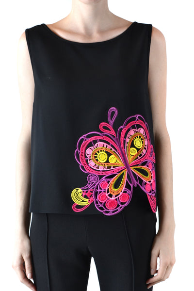 Tanktop Boutique Moschino-Top - WOMAN-Keyomi-Sook
