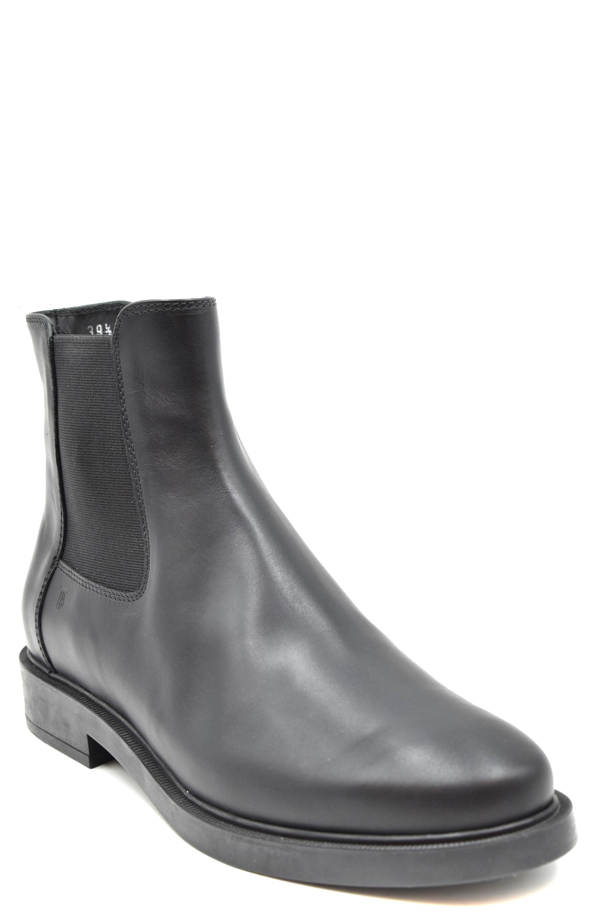 Shoes Tod'S-Women's Fashion - Women's Shoes - Women's Boots-Product Details Terms: New With LabelMain Color: BlackType Of Accessory: BootsSeason: Fall / WinterMade In: ItalyGender: WomanSize: EuComposition: Leather 100%Year: 2019Manufacturer Part Number: Xxw0Zp0V830Gocb999-Keyomi-Sook
