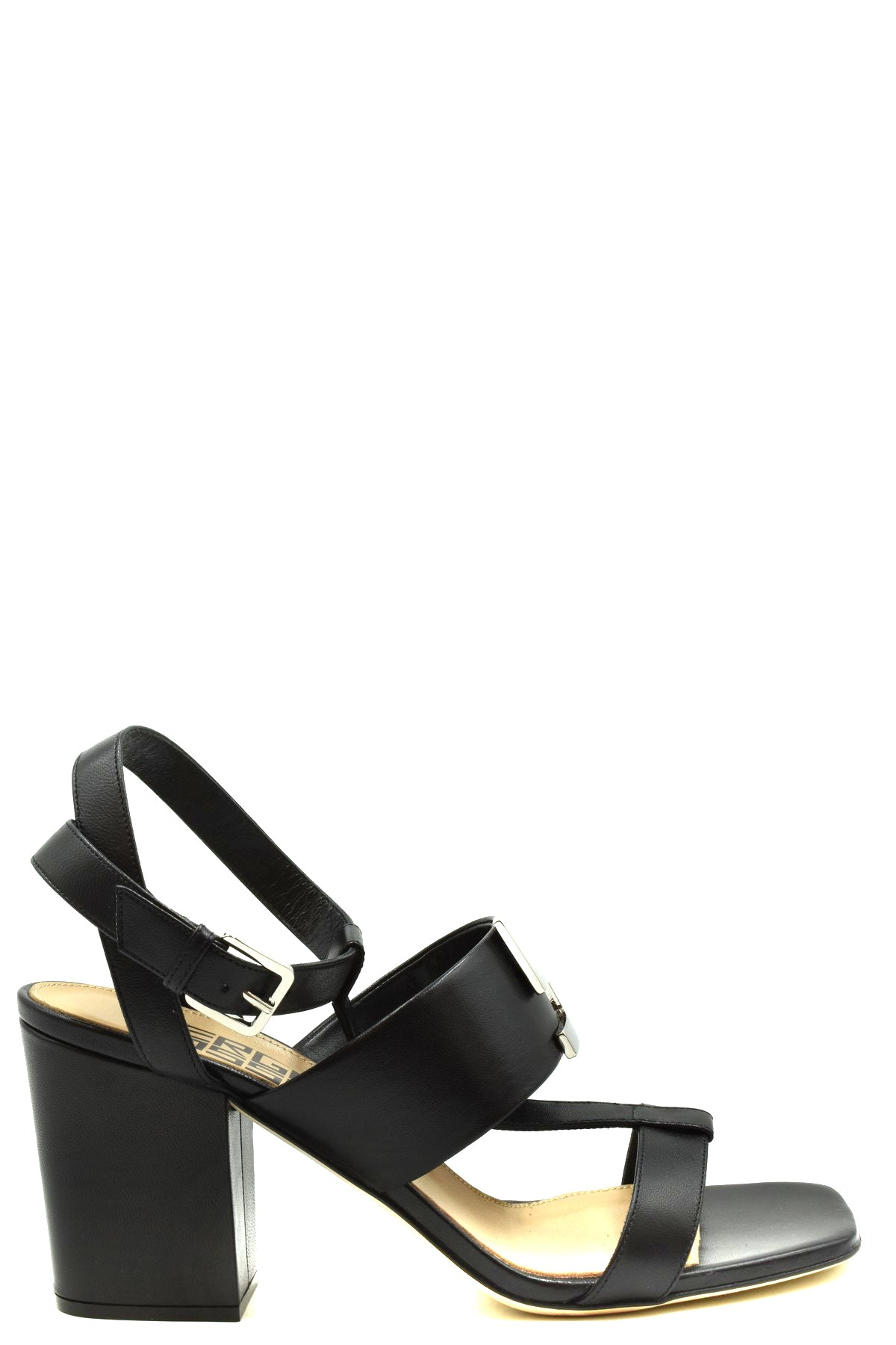 Shoes Sergio Rossi-Women's Fashion - Women's Shoes - Women's Sandals-36-Product Details Manufacturer Part Number: A90360 Mnan07 1000Year: 2020Composition: Leather 100%Size: EuHeel'S Height: 7 CmGender: WomanMade In: ItalySeason: Spring / SummerType Of Accessory: ShoesMain Color: BlackTerms: New With Label-Keyomi-Sook
