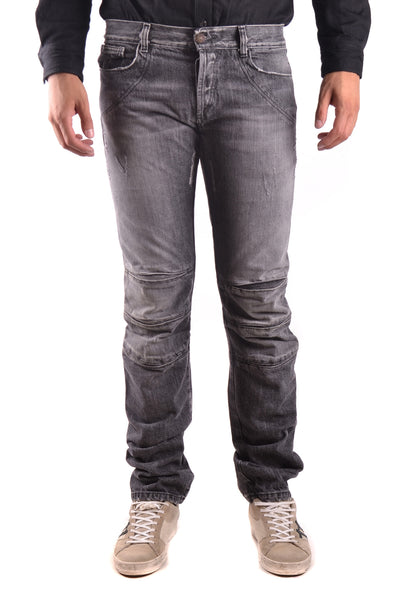 Jeans Richmond-root - Men - Apparel - Denim - Jeans-Product Details Terms: New With LabelClothing Type: JeansMain Color: GraySeason: Spring / SummerMade In: ItalyGender: ManSize: UsComposition: Cotton 100%Year: 2017-Keyomi-Sook