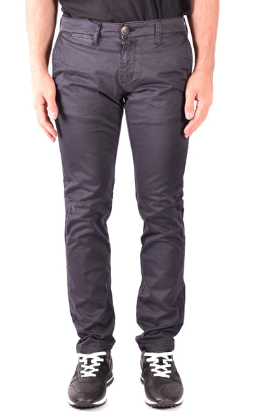 Trousers Armani Jeans-Men's Fashion - Men's Clothing - Pants - Casual Pants-46-Product Details Manufacturer Part Number: Z6P20 Wc E5Year: 2019Composition: Cotton 98%, Elastane 2%Size: ItGender: ManMade In: ChinaSeason: Fall / WinterMain Color: BlueClothing Type: TrousersTerms: New With Label-Keyomi-Sook