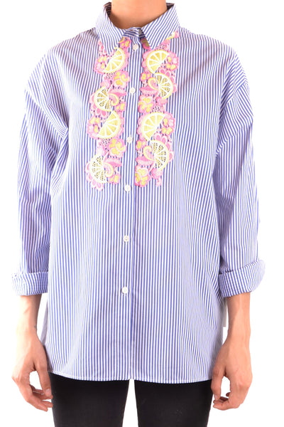 Shirt Boutique Moschino-Shirt - WOMAN-Keyomi-Sook