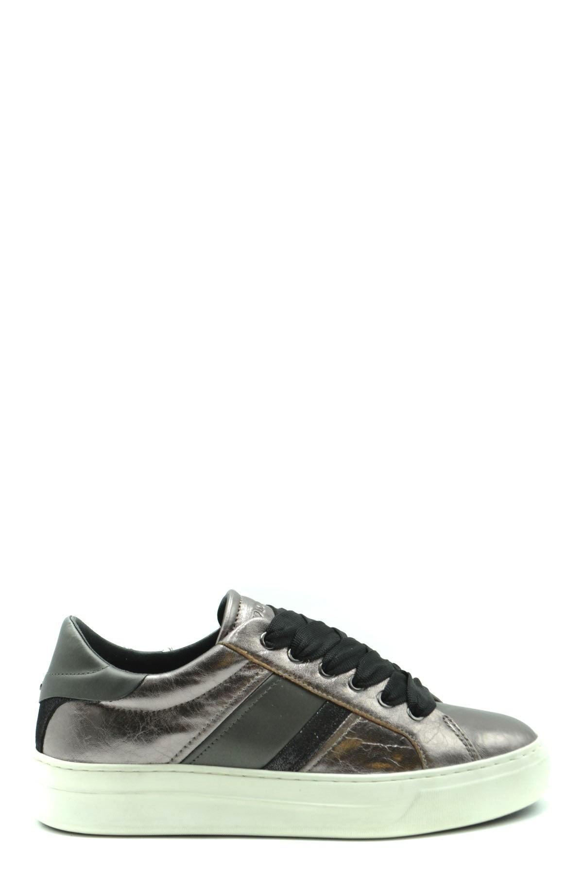 Shoes Crime London-Sports & Entertainment - Sneakers-36-Product Details Terms: New With LabelMain Color: BronzeType Of Accessory: ShoesSeason: Fall / WinterMade In: ItalyGender: WomanSize: EuComposition: Leather 100%Year: 2020Manufacturer Part Number: 25221Aa1.23-Keyomi-Sook