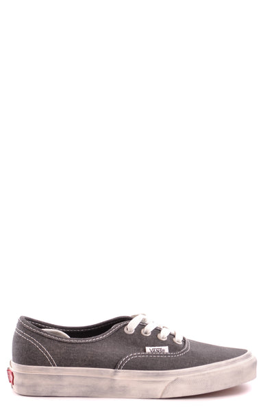 Shoes Vans-Low-top sneakers - WOMAN-34.5-Product Details Type Of Accessory: ShoesTerms: New With LabelYear: 2017Main Color: GrayGender: WomanMade In: ChinaSize: EuSeason: Spring / SummerComposition: Tissue 100%-Keyomi-Sook