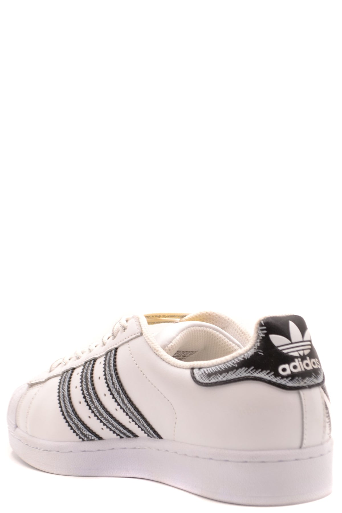 Shoes Adidas-Sports & Entertainment - Sneakers-Product Details Manufacturer Part Number: Absoxì0314/V10Year: 2020Composition: Leather 100%Size: UkGender: ManMade In: ChinaSeason: Spring / SummerType Of Accessory: ShoesMain Color: WhiteTerms: New With Label-Keyomi-Sook