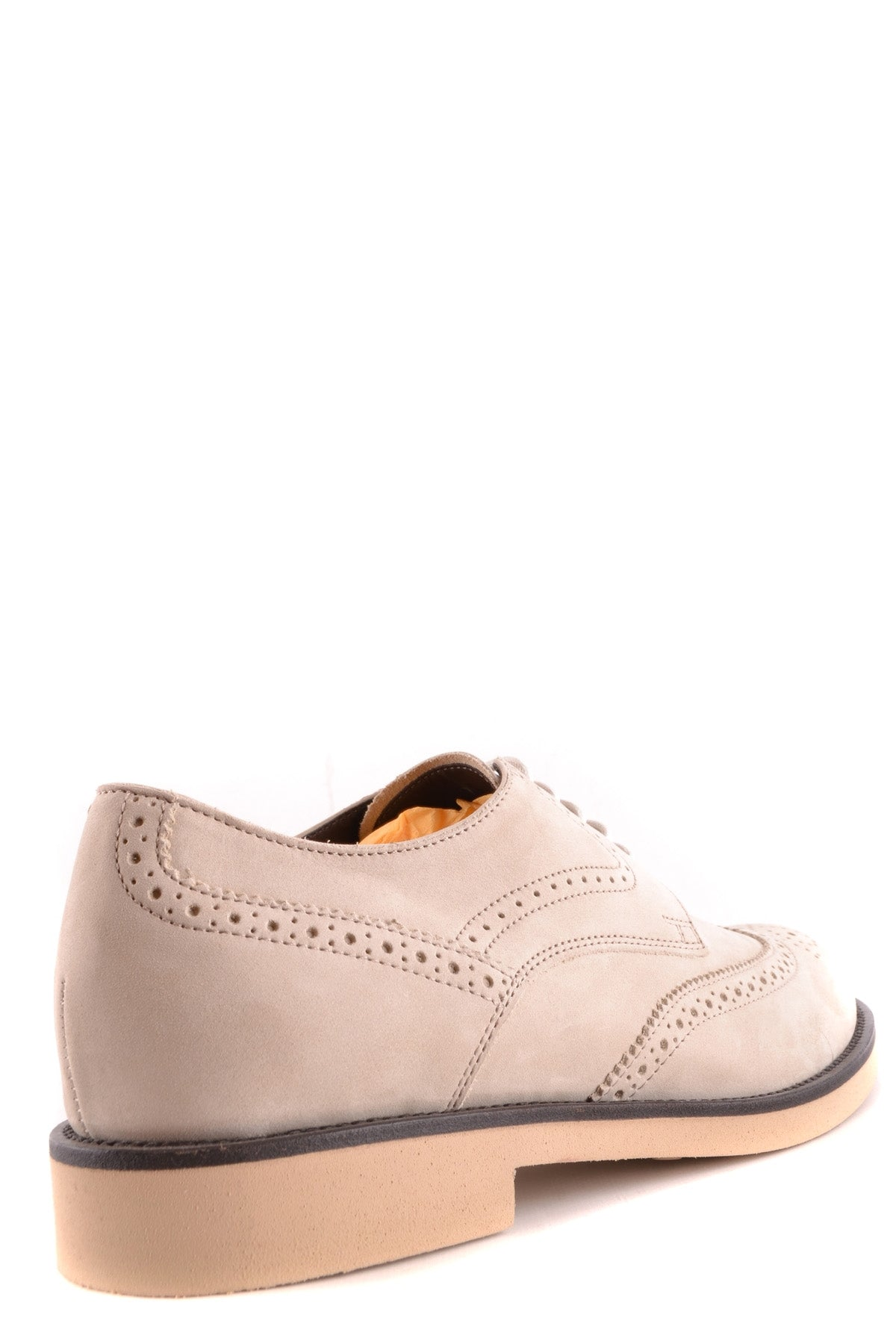 Shoes Tod'S-Derby - Shoes-Product Details Type Of Accessory: ShoesSeason: Spring / SummerTerms: New With LabelMain Color: GrayGender: ManMade In: ItalyManufacturer Part Number: Xxm0Wp00C10Fl1B203 Size: UkYear: 2017Composition: Chamois 100%-Keyomi-Sook