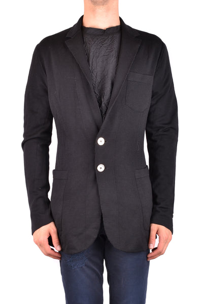 Cardigan Dirk Bikkembergs-Men's Fashion - Men's Clothing - Jackets & Coats - Jackets-Product Details Terms: New With LabelClothing Type: JacketMain Color: BlackSeason: Fall / WinterMade In: ItalyGender: ManSize: IntComposition: Wool 100%-Keyomi-Sook