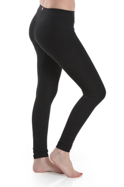 Quality cotton basic legging  - Bella Vita Chic Boutique