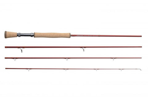 Scierra Troll Big Fly Rod