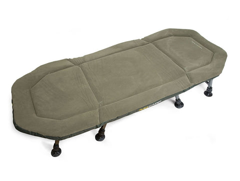 Avid Carp Benchmark Bed