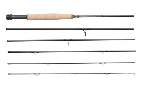 Scierra Mile High Fly Rod