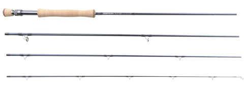 Scierra Futuro Single Hand Fly Rod