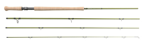 Scierra Memento Double Hand Fly Rod
