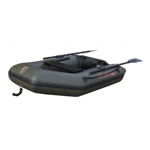Fox FX200 Inflatable Hardback Boat