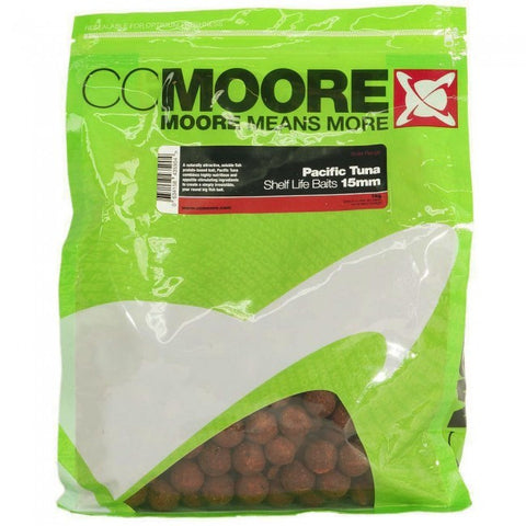 CC Moore Pacific Tuna Boilies