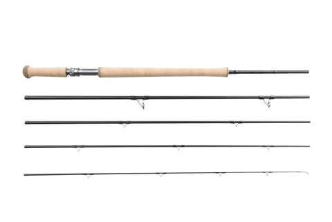 Scierra Surge Double Hand Fly Rod