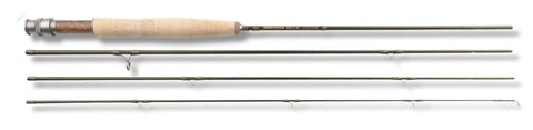 Scierra Brook Fly Rod