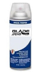 NEW ! Blade Armor Spray Protection