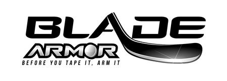 Chips /& Scratching Be The First to Review This Item Blade Armor Hockey Stick Blade Face Protection Tape from Nicks