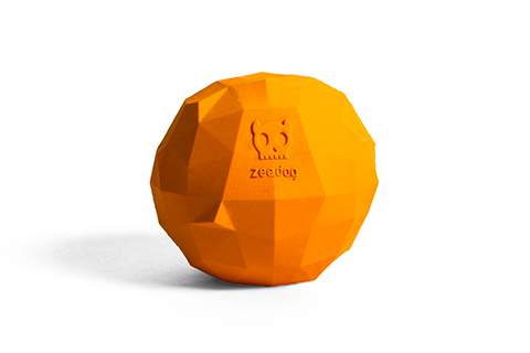 Zeedog - Super Fruit - Orange