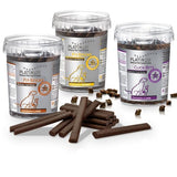 Friandises naturelles Platinum - Click-Bits & Fit-Sticks