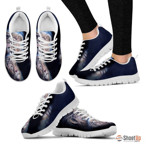King Lion-Running Shoes For Men And Women-Free Shipping