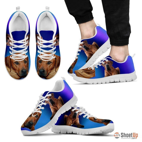 Tosa Inu Dog Running Shoes For Men-Free Shipping