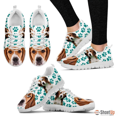 Harrier-Dog Running Shoes For Women-Free Shipping