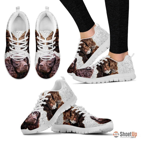 American Water Spaniel Running Shoes For Women-Free Shipping