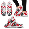 Balinese Cat Christmas Running Shoes For Women- Free Shipping