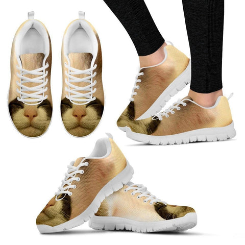 Delia Garza-Cat Running Shoes For Women-Free Shipping