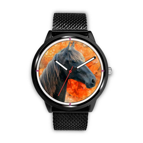 Tennessee Walker Horse Print Wrist Watch - Free Shipping