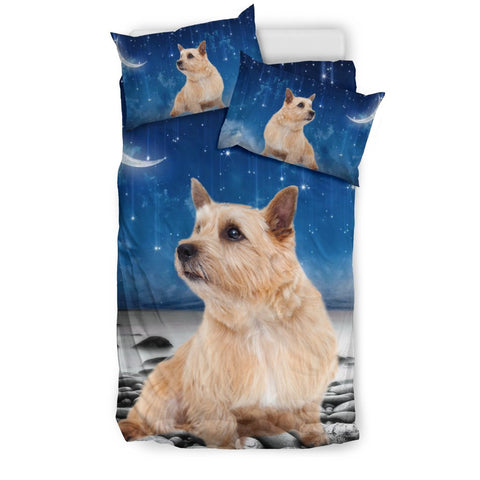 Amazing Norwich Terrier Print Bedding Sets-Free Shipping