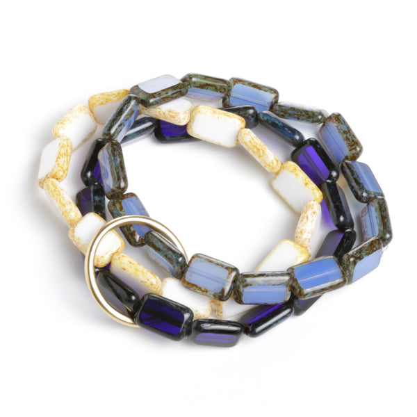 TRIO STRETCH BRACELET