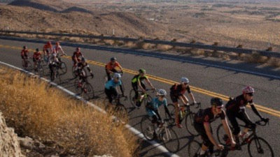 5 Things I Wish I Knew Before My First Gran Fondo