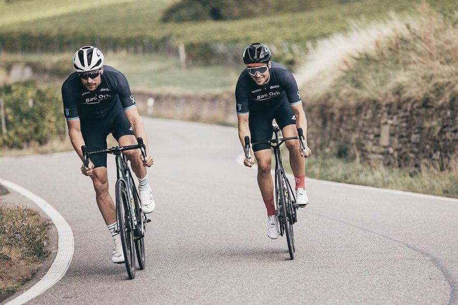 Record Breaking Everesting: The Stupid 7