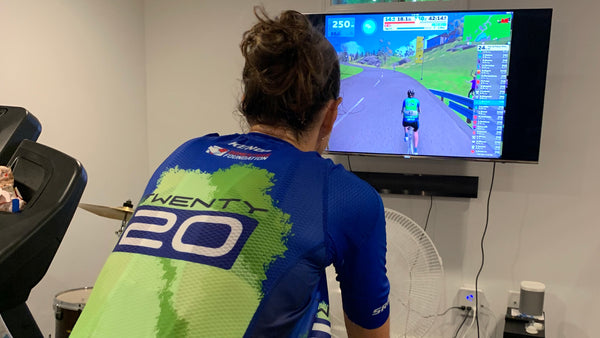 Our Female Pros on the Virtual Tour