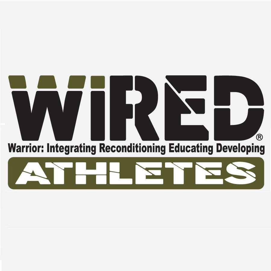 Wired Athletes