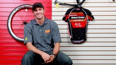 Bike Fitting and Coaching Basics with Nate Loyal